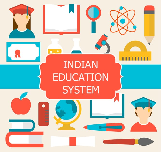 Indian Education System in 2021