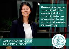 ADELINE TIFFANIE SUWANA