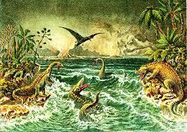 Prehistoric World Questions